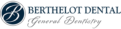 Berthelot Dental Logo